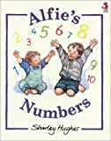 Alfie's Numbers, Shirley Hughes, 0099407922
