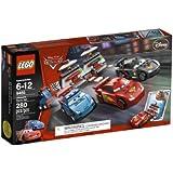 LEGO Cars Ultimate Race Set 9485