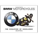 BMW Motorcycles: The Evolution of Excellence