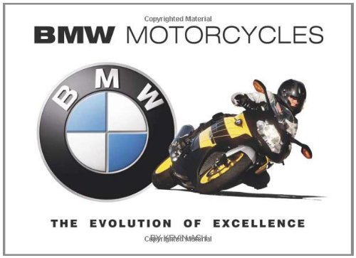 2006 Bmw Motorcycle - 3