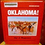 img - for Oklahoma! by Jay J. Wagoner (1989-07-03) book / textbook / text book
