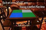 Upgrade Building Base Plates- Baseplate 10