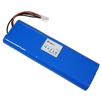 Trade-Shop - Batería de Ni-Mh, 18 V/3500 mAh para para robot ...