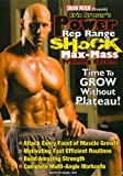 POWER REP RANGE SHOCK MAX-MASS TRAINING SYSTEM with Eric Broser