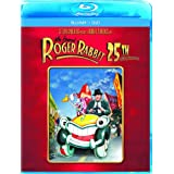 Who Framed Roger Rabbit: 25th Anniversary Edition Blu-ray Combo