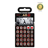 : Teenage Engineering PO-28 Pocket Operator Robot Synthesizer with 1 Year Free Extended Warranty