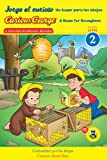 Jorge el Curioso un Hogar para Las Abejas/Curious George a Home for Honeybees (CGTV Early Reader), H. A. Rey, 0544348702