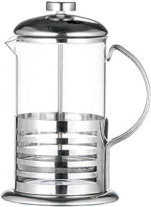 وعاء فلتر قهوة فرنسي مقاوم للحرارة للمنزل