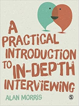 indepth interviewing