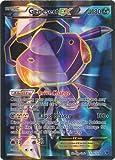 Pokemon - Genesect-EX (120/124) - XY Fates Collide - Holo