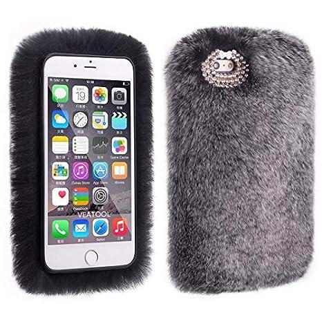 furry iphone 8 case