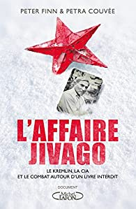 L'affaire Jivago par Peter Finn