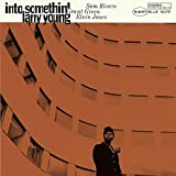 Into Somethin by LARRY YOUNG (2014-11-19)