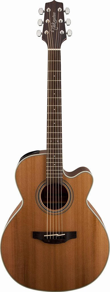 Takamine GN20CE-NS NEX Acoustic-Electric Guitar by Takamine