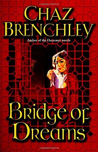 book cover of Bridge of Dreams