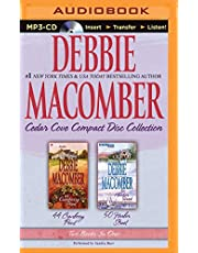 Debbie Macomber Cedar Cove CD Collection 2: 44 Cranberry Point, 50 Harbor Street