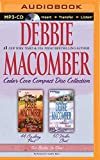 img - for Debbie Macomber Cedar Cove CD Collection 2: 44 Cranberry Point, 50 Harbor Street book / textbook / text book