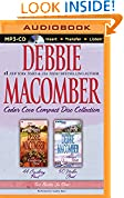 Debbie Macomber Cedar Cove CD Collection 2