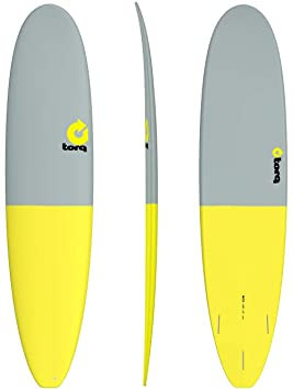 Tabla de Surf Torq epoxy Tet 8.0Longboard Fifty Fifty