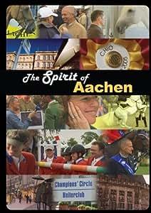 The Spirit of Aachen