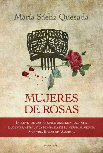 Amazon.com: Mujeres de Rosas: Incluye las cartas originales ...