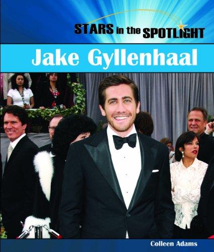 Jake Gyllenhall (Stars in the Spotlight)