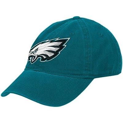 Philadelphia Eagles Women's Adjustable Slouch Strapback Hat by Reebok