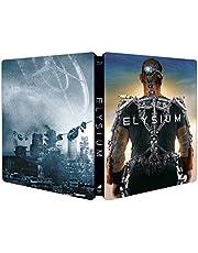 Elysium (Steelbook- Edizione Limitata) (Blu-Ray + DVD)