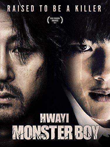 Hwayi: A Monster Boy (English Subtitled) (Boys Movies)