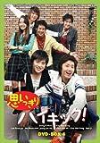思いっきりハイキック! DVD-BOX4