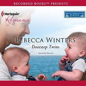 Doorstep Twins Audiobook