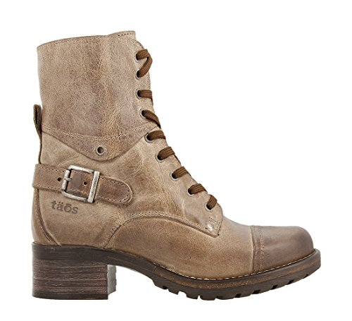Boot Women's Crave Stone Stone Taos Crave Women's Boot Taos Women's Crave Taos 8xznUn7XqT