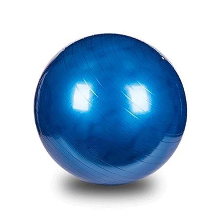 LILIJD Pelota De Ejercicio para Silla De Balón De Yoga Bolas ...