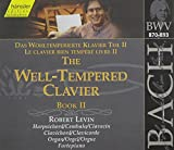 The Well-Tempered Clavier: Book 2