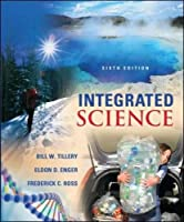 Integrated Science, 6th Edition Front Cover