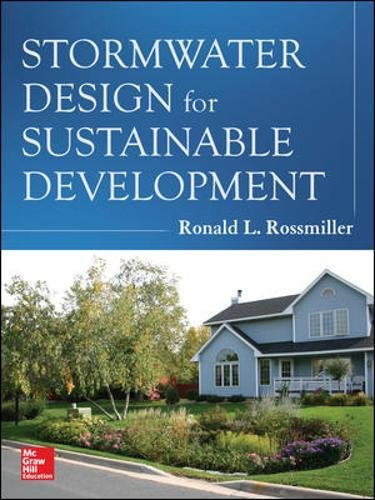 Stormwater Design for Sustainable Development ()