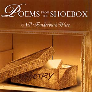 Poems From the Shoebox Audiobook