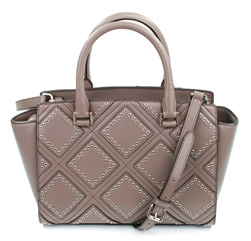 Michael Kors Nickel Handbag - 7