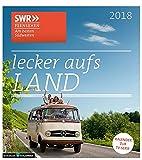 Lecker aufs Land 2018: Der Kalender zur SWR Serie