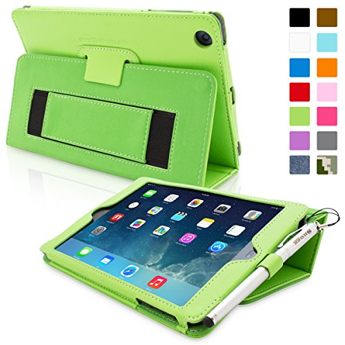 Snugg iPad Mini Case Leather