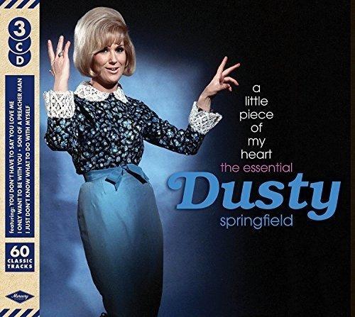Little Piece Of My Heart: Essential Dusty