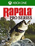 Game Mill Rapala Fishing Pro Series Xbox One