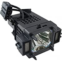 Amazing Lamps Compatible Replacement Lamp in Housing for Sony Televisions: F93088700, KDS-R60XBR2, KDS-R70XBR2