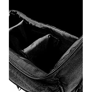 Water Resistant Shock Proof Camcorder Carrying Case For Panasonic AG-AC8PJ, AG-AC90, AG-AC130, AG-AC160, AG-DVX200, HC-MDH2, HC-X1, HC-X1000, AG-AC30, AG-UX90, AG-UX180