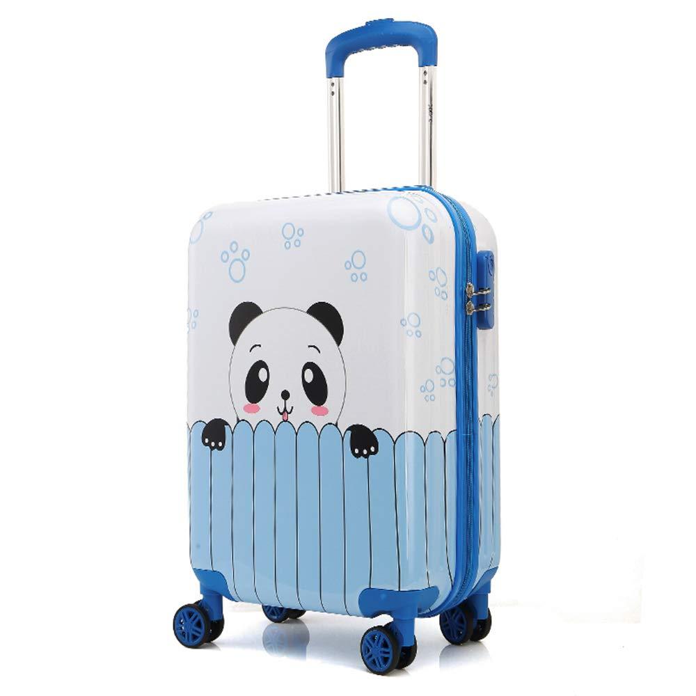 Amazon.com: Maleta enrollable para equipaje de niños, caja ...