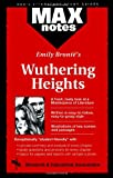 Wuthering Heights (MAXNotes Literature Guides)