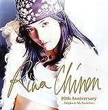 Rina Chinen - Rina Chinen 20Th Anniversary -Singles & My Favorites- (2CDS) [Japan LTD Blu-spec CD II] MHCL-30435