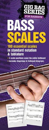 Bass Scales - Gig Bag Series