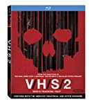 Cover Image for 'V/H/S/2'