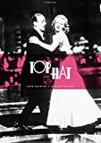 Top Hat HD Master The RKO Collection [DVD]